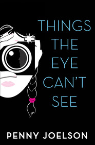 Things the Eye Can\'t See
