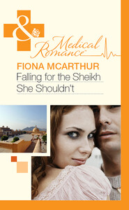 Falling For The Sheikh She Shouldn\'t