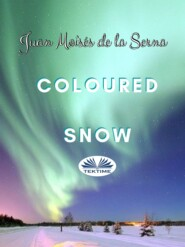 Coloured Snow