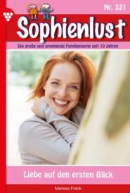 Sophienlust 321 – Familienroman