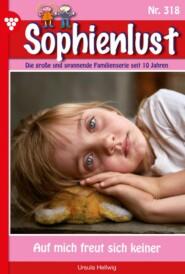 Sophienlust 318 – Familienroman