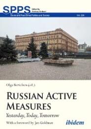 Russian Active Measures