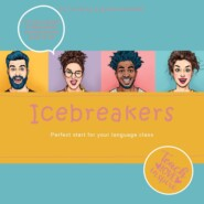 Icebreakers. Perfect start for your language class