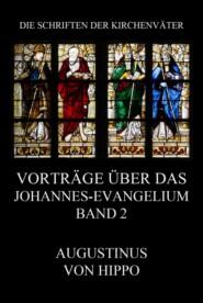Vorträge über das Johannes-Evangelium, Band 2
