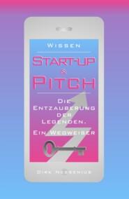 Wissen: Start-up & Pitch