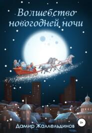 Волшебство новогодней ночи