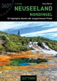 Neuseeland Nordinsel 2. Auflage