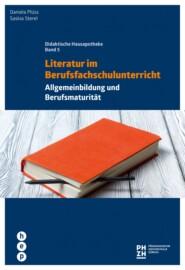 Literatur im Berufsfachschulunterricht