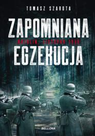 Zapomniana egzekucja, Natolin, listopad 1939