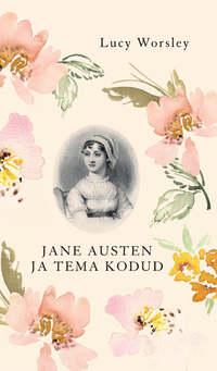 Jane Austen ja tema kodud