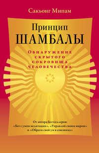 Принцип Шамбалы. Обнаружение скрытого сокровища человечества