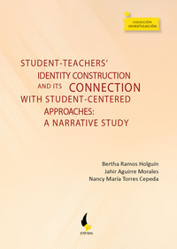 Student-teachers\' identity construction and its connection with student-centered approaches: