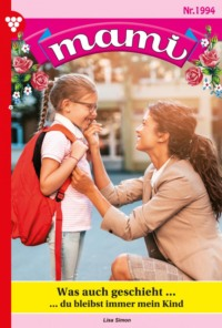 Mami 1994 – Familienroman