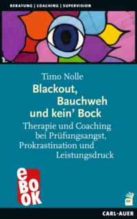 Blackout, Bauchweh und kein\' Bock