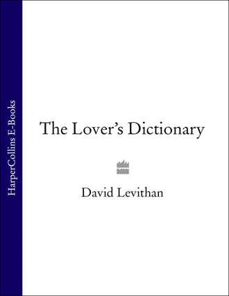 David Levithan Epub