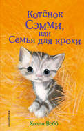 Котенок Сэмми, или Семья для крохи
