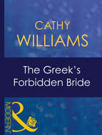 The Greek\'s Forbidden Bride