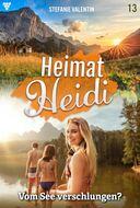Heimat-Heidi 13 – Heimatroman