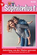Sophienlust 352 – Familienroman