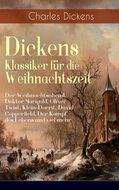 Dickens Klassiker für die Weihnachtszeit