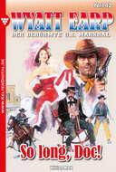 Wyatt Earp 142 – Western