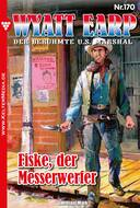 Wyatt Earp 170 – Western