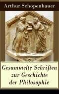 Gesammelte Schriften zur Geschichte der Philosophie