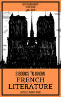 3 Books To Know French Literature