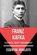 Essential Novelists - Franz Kafka