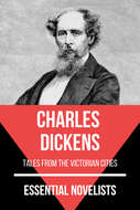 Essential Novelists - Charles Dickens