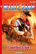 Wyatt Earp 223 – Western