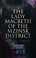 The Lady Macbeth of the Mzinsk District