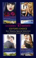 Modern Romance February 2016 Editor\'s Choice