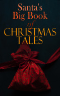Santa\'s Big Book of Christmas Tales
