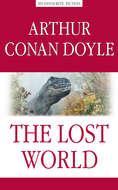 The Lost World \/ Затерянный мир