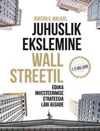 Juhuslik ekslemine Wall Streetil