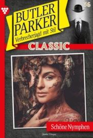 Butler Parker Classic 56 – Kriminalroman