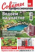 Советы профессионалов №06\/2019