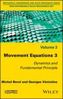 Movement Equations 3. Dynamics and Fundamental Principle