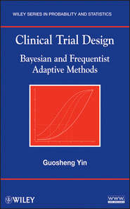 Clinical Trial Design. Bayesian and Frequentist Adaptive Methods