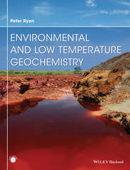 Environmental and Low Temperature Geochemistry