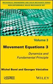 Movement Equations 3