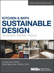 Kitchen & Bath Sustainable Design