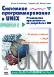 Системное программирование в UNIX