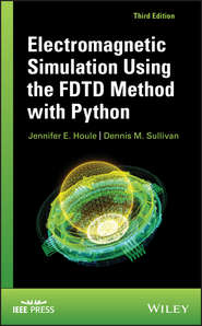 Electromagnetic Simulation Using the FDTD Method with Python
