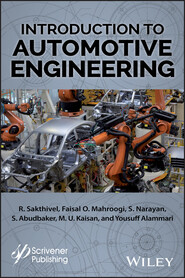 Introduction to Automotive Engineering