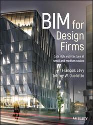 BIM for Design Firms