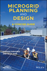 Microgrid Planning and Design