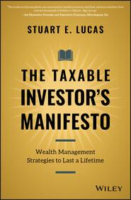 The Taxable Investor\'s Manifesto