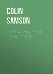 The Colonialism of Human Rights